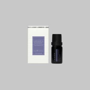 """Натуральное эфирное масло """"Лаванда & Розмарин"""" 10 мл"""