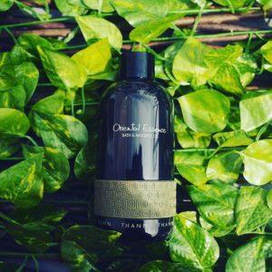Oriental Essence Ароматическое масло для душа и массажа
