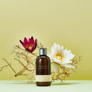 Aromatic Wood Ароматическое масло для душа и массажа
