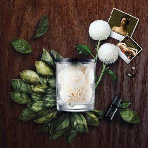 Oriental Essence 100% натуральное эфирное масло