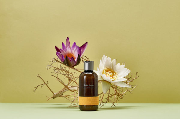 Eden Breeze Ароматическое масло для душа и массажа