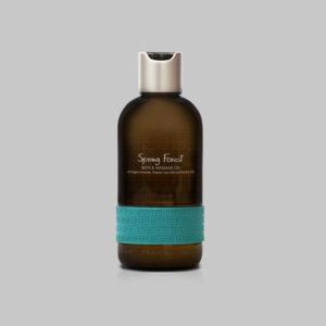 Spring Forest масло для тела, массажа и ванны 295 мл