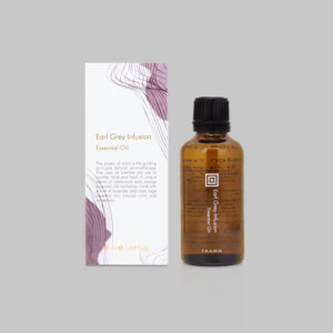 EARL GREY INFUSION ESSENTIAL OIL 50 ML.