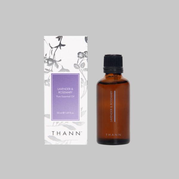 Lavender & Rosemary Натуральное эфирное масло 50 мл