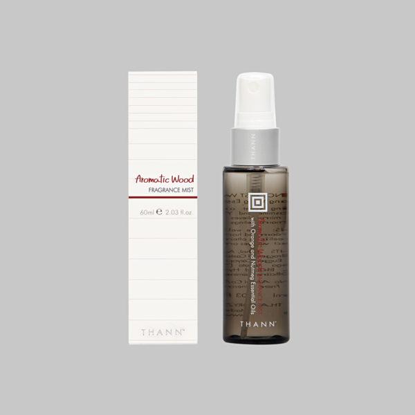 Aromatic Wood Fragrance Mist Ароматический спрей для дома Aromatic Wood (60 мл.)