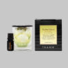 Eastern Orchard Pure Essential Oil Натуральное эфирное масло с декоративным диффузором Eastern Orchard (10 мл.)